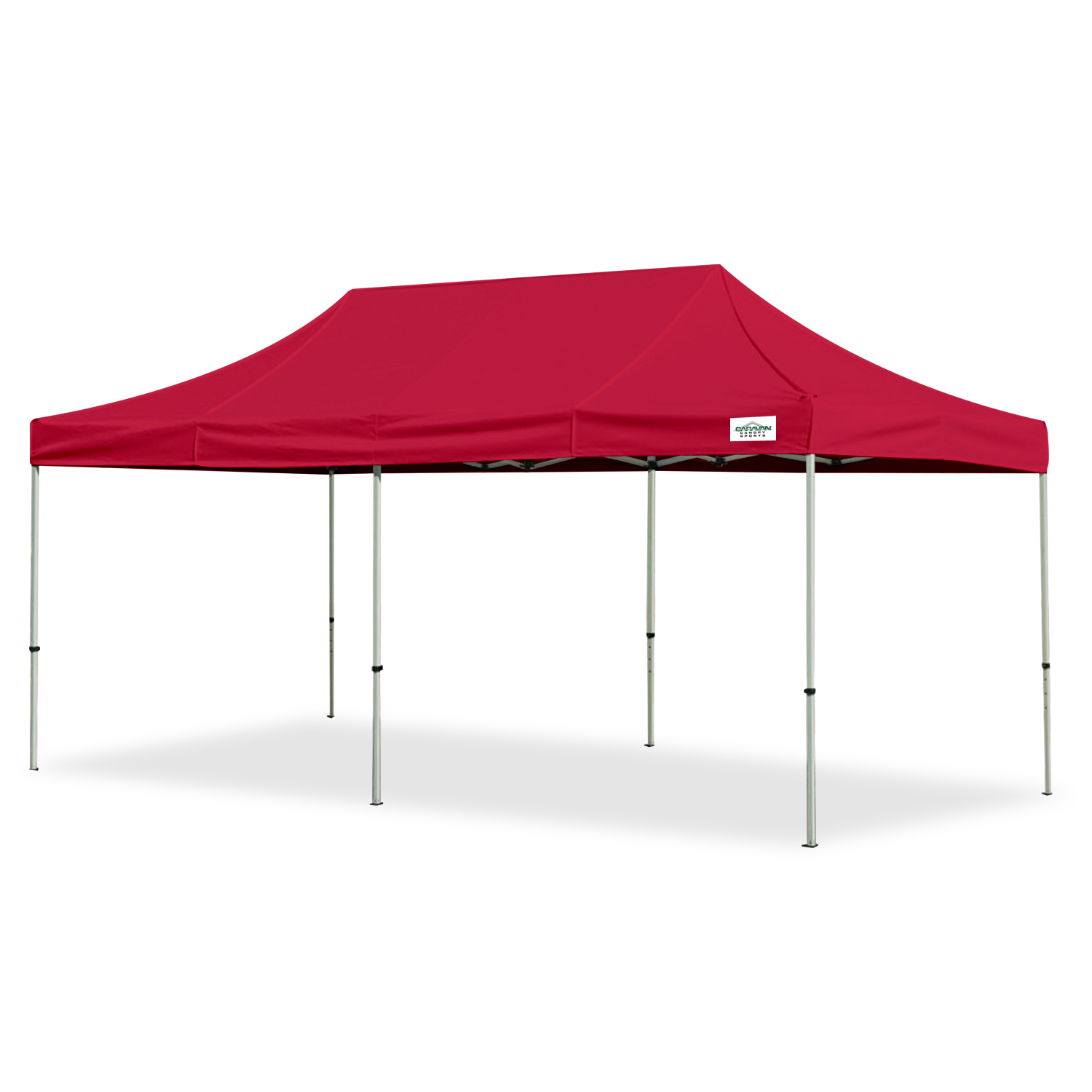 Fabric Replacement Top 10x20 Aluma Classic Caravan Canopy