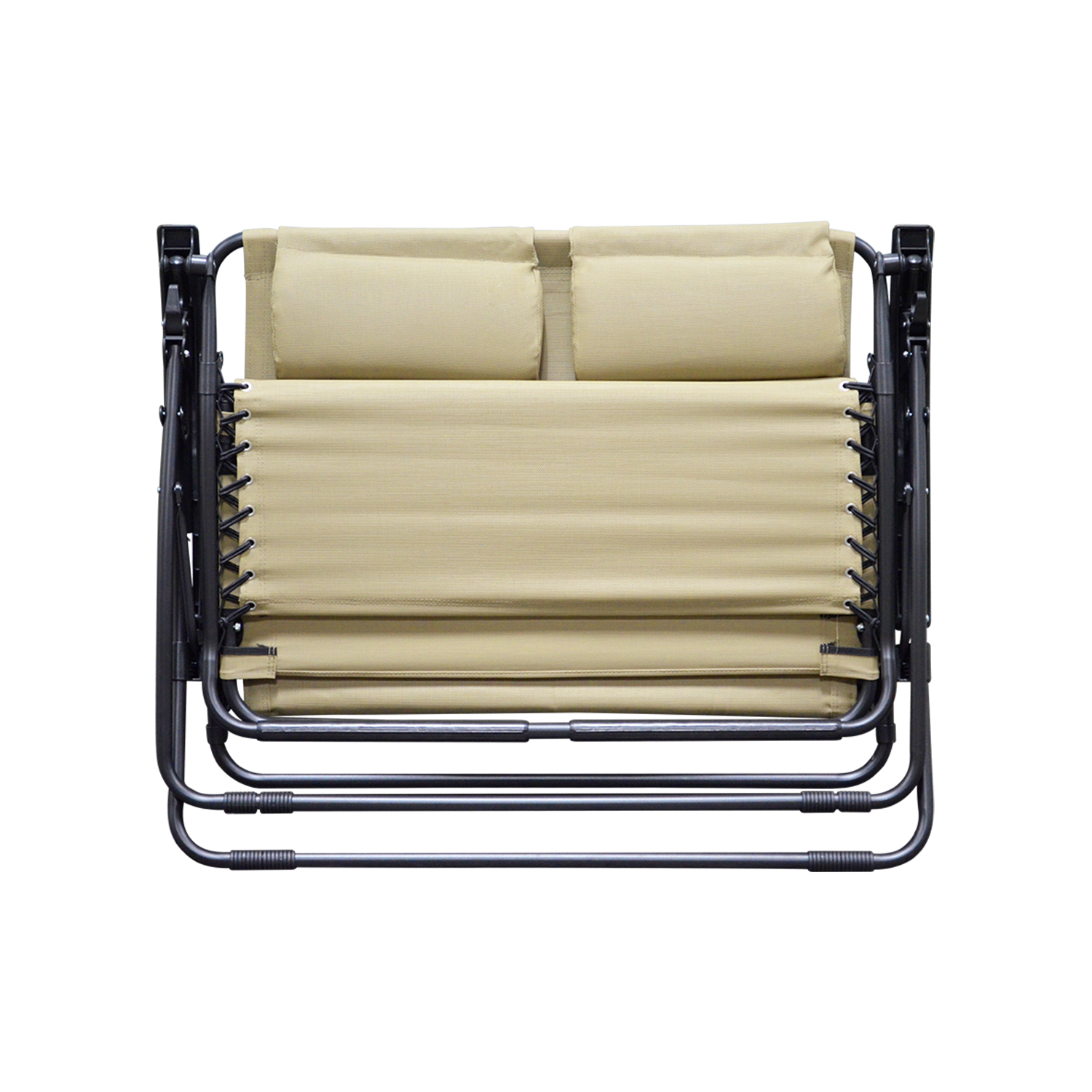 Infinity Loveseat Zero Gravity Chair * Caravan Canopy